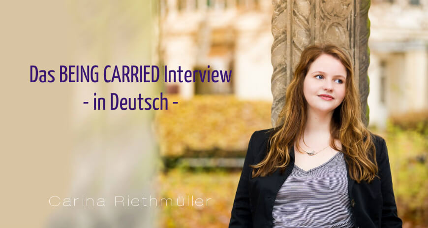Carina Riethmueller, psychological counselor and coach | Interview with singer-songwriter Kara Johnstad