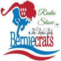 Kara Johnstad on The Interviewer at Berniecrats Radio