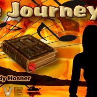 The Journey 8 Radio Show with special guest Kara Johnstad