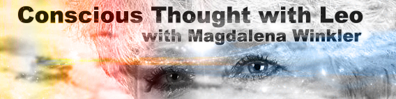 CONSCIOUS THOUGHT WITH LEO Radio Show
