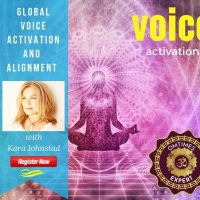 LIVE WEBINAR – Global Voice Activation