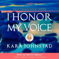 I Honor My Voice Album Release