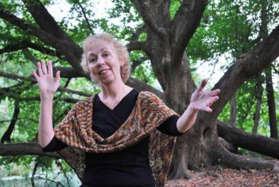 Susan Hale - Voice Rising Radio Show hosted by Kara Johnstad