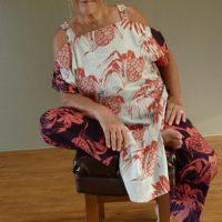 Rhiannon- On Being Flexible