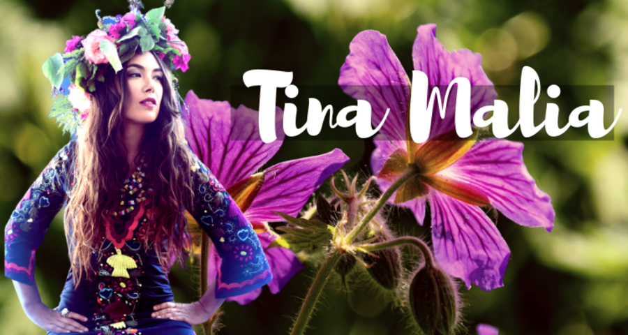 Tina Malia – Miraculously Medicinal Mantras | Voice Rising Radio Show hosted by Kara Johnstad