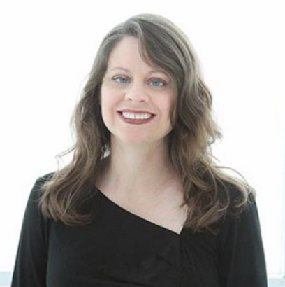 April Young Bennett | Voice Rising Radio Show hosted by Kara Johnstad