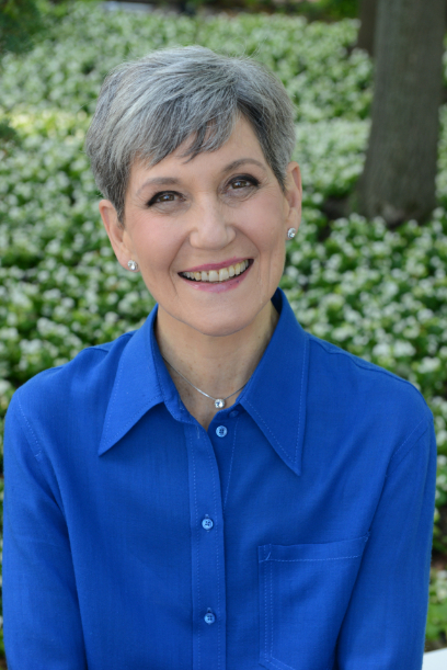 Lynne McTaggart | Voice Rising Radio Show hosted by Kara Johnstad