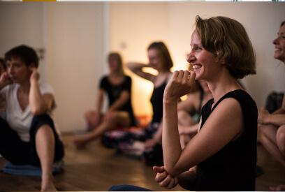 Global Voice Awakening   online class with Kara Johnstad