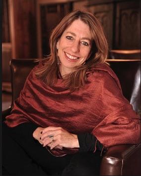 Mirabai Starr | Voice Rising Radio Show hosted by Kara Johnstad