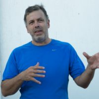 Celso de Carvalho - Art and Culture Can Change Our World