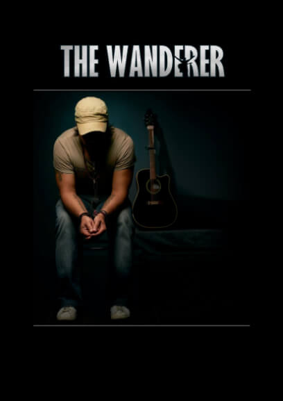 THE WANDERER | Voice Rising Radio Show hosted by Kara Johnstad