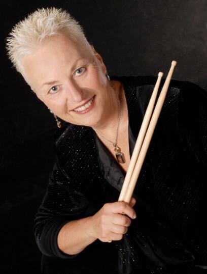 Barbara Borden - Keeper of the Beat