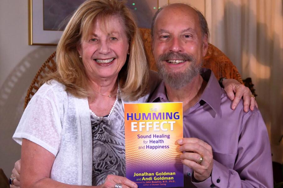 Jonathan Goldman – The Humming Effect