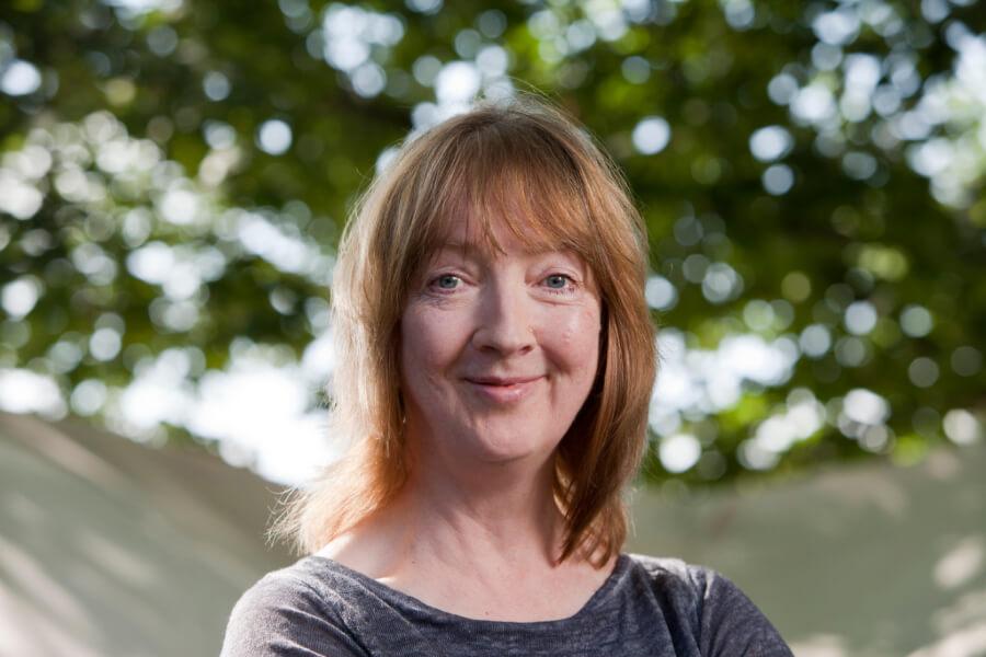 Sharon Blackie – The Mythic Imagination