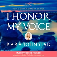 I HONOR MY VOICE - Streaming | MP3