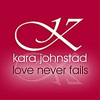Love Never Fails - Streaming | MP3 | Audio CD