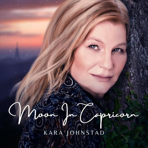 New album released: Moon In Capricorn by Kara Johnstads