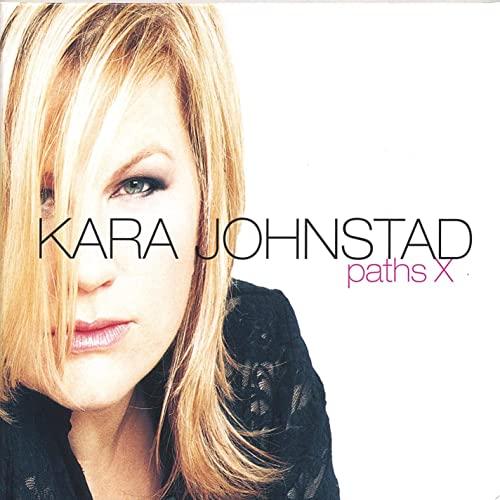 Album: PathsX by Kara Johnstad | www.karajohnstad.com/music